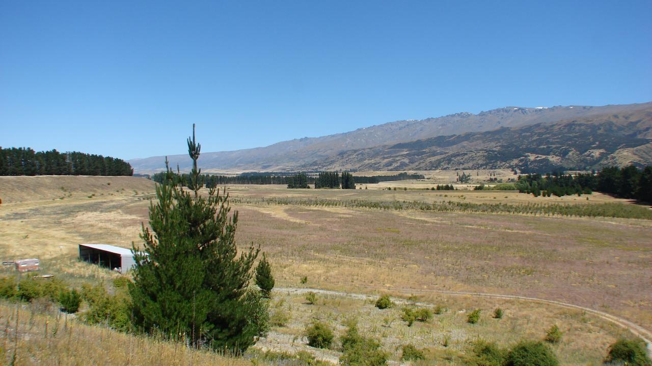 Lot 1 . Maori Point Road, Wanaka Surrounds
