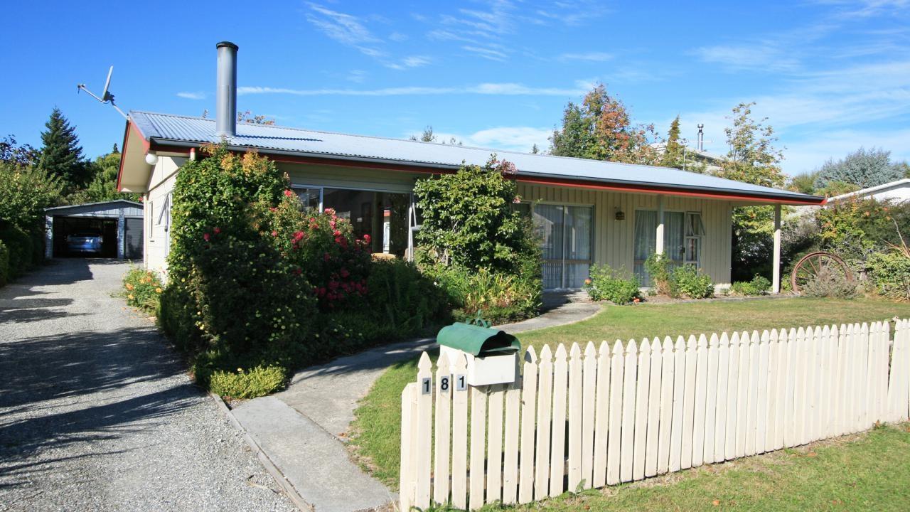 181 Beacon Point Road, Wanaka