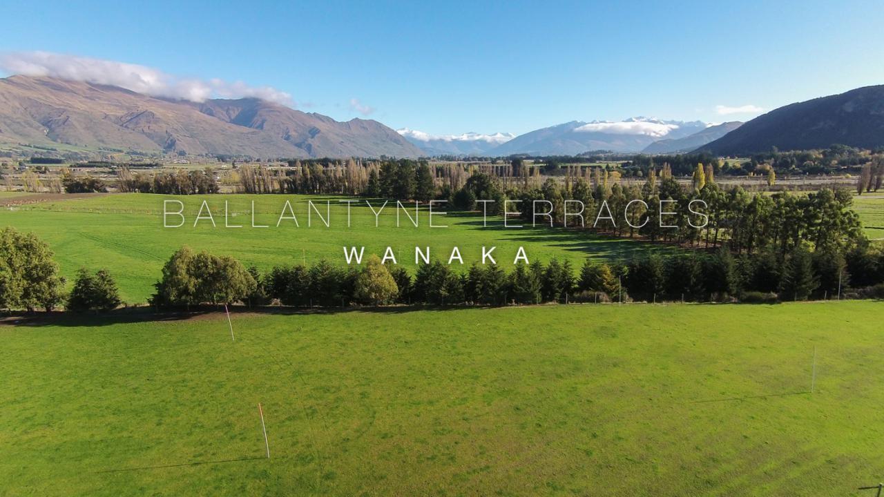 .Ballantyne Road, Wanaka