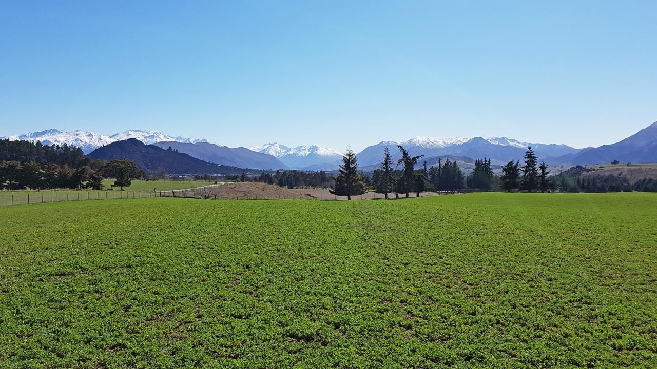 Lot 4 Wanaka-Luggate Highway, Wanaka