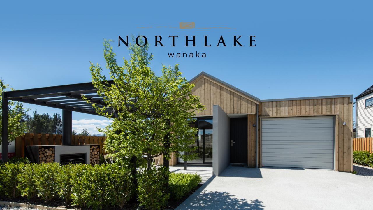 Northlake, Mount Linton Avenue, Wanaka