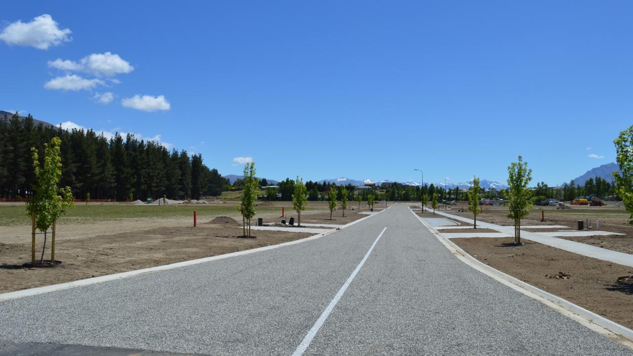 Lot 26 Sentinel Park, Lake Hawea