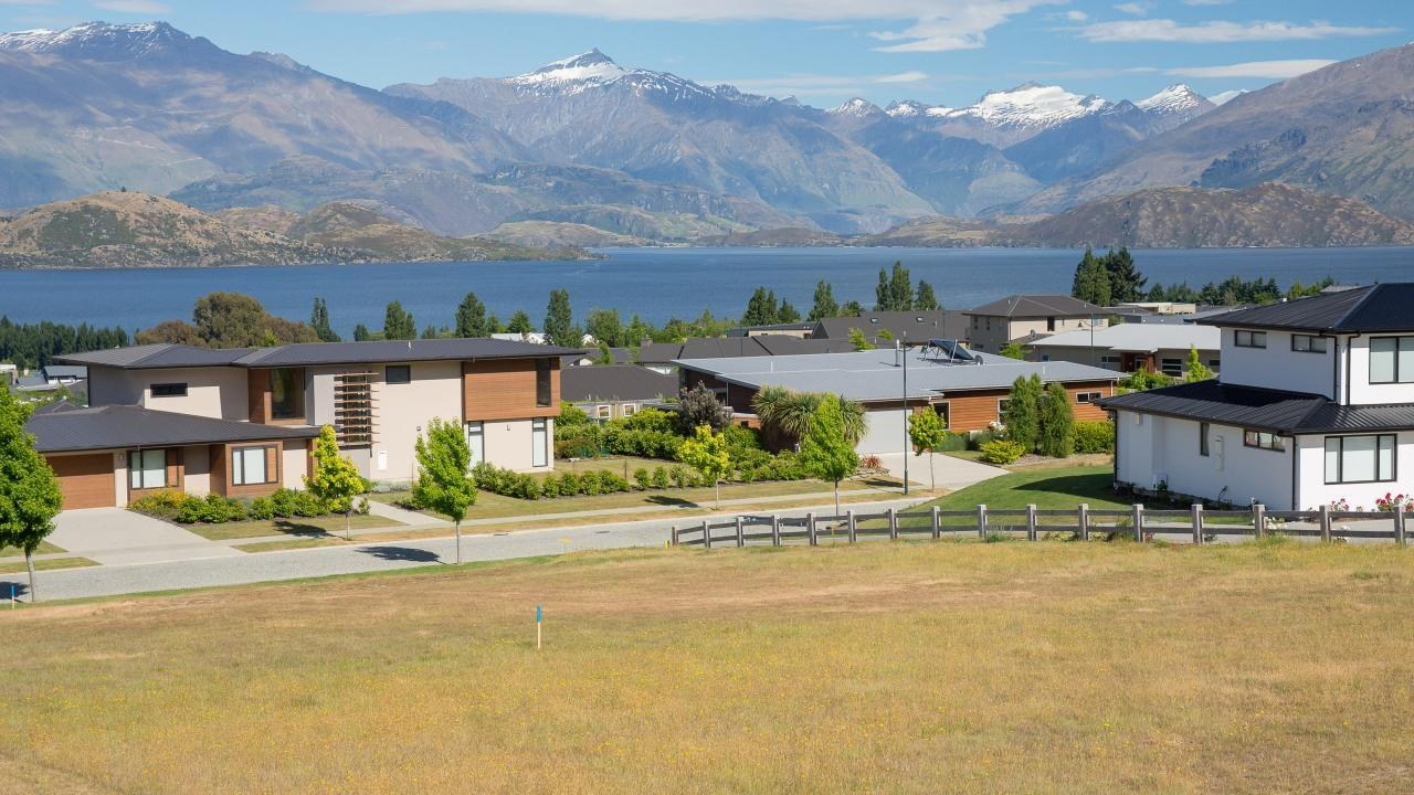 14 Platinum Ridge, Wanaka