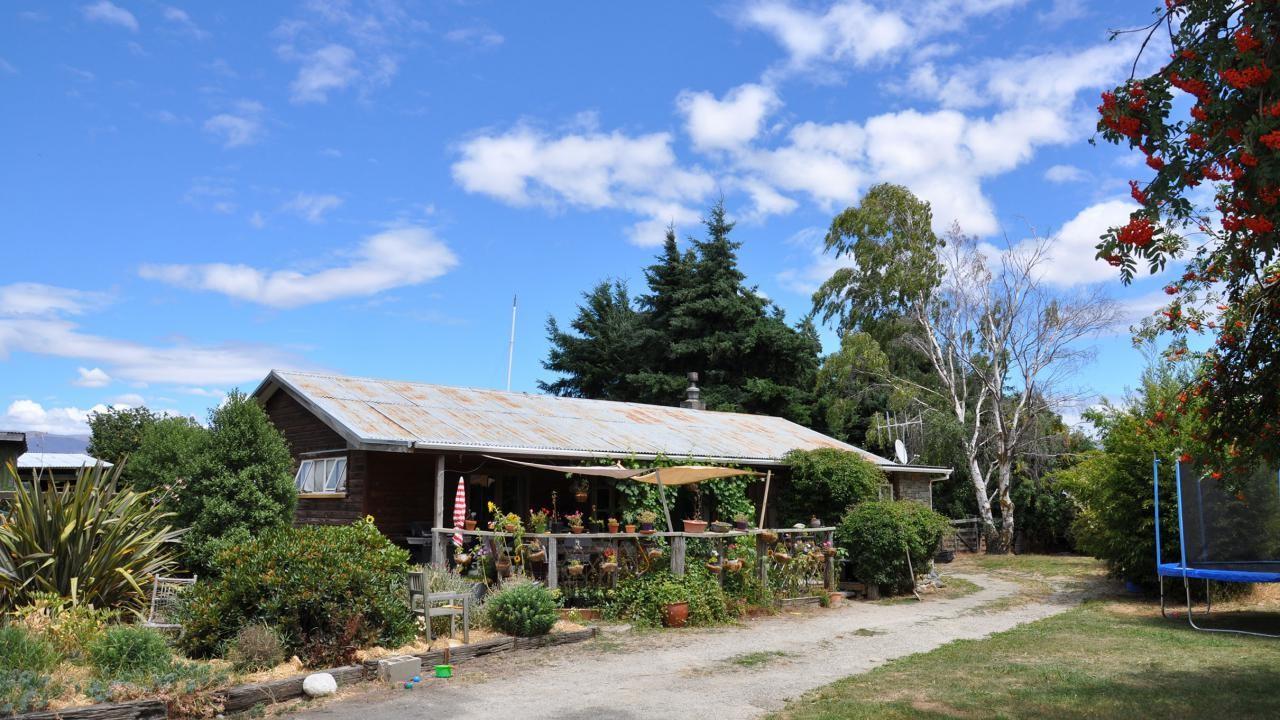 536 Camp Hill Road, Hawea