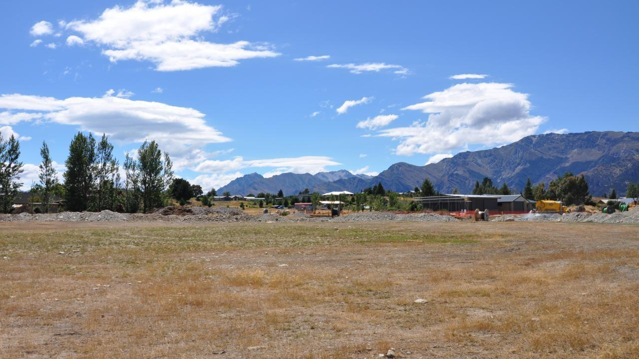 Lot 36 Sentinel Park, Lake Hawea