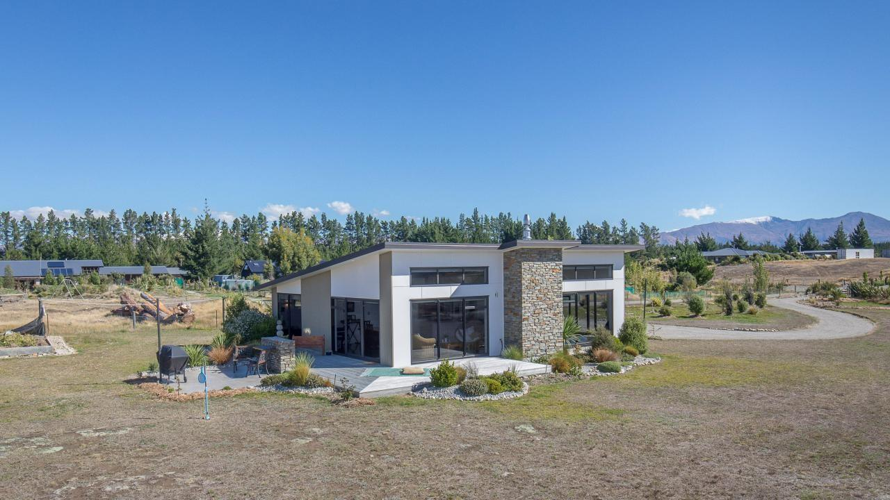 10 Sam John Place, Lake Hawea