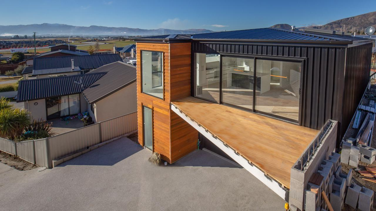 10A Alpha Close, Wanaka