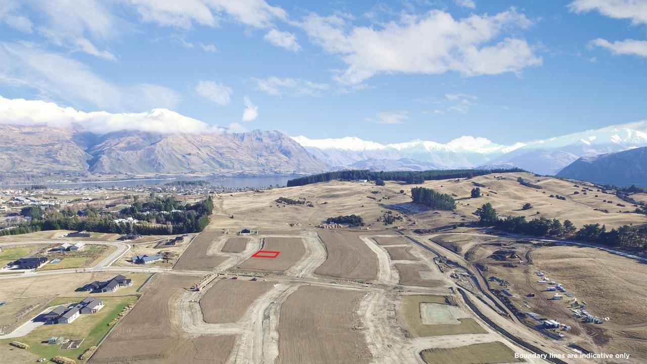 Lot 215 Stage 8, Northlake, Wanaka