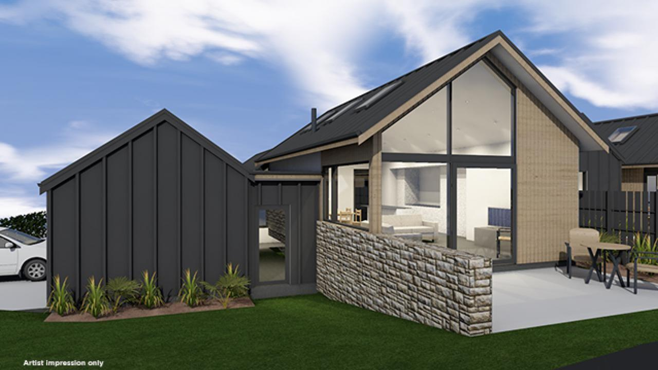 House A, Lot 226 Northlake, Wanaka