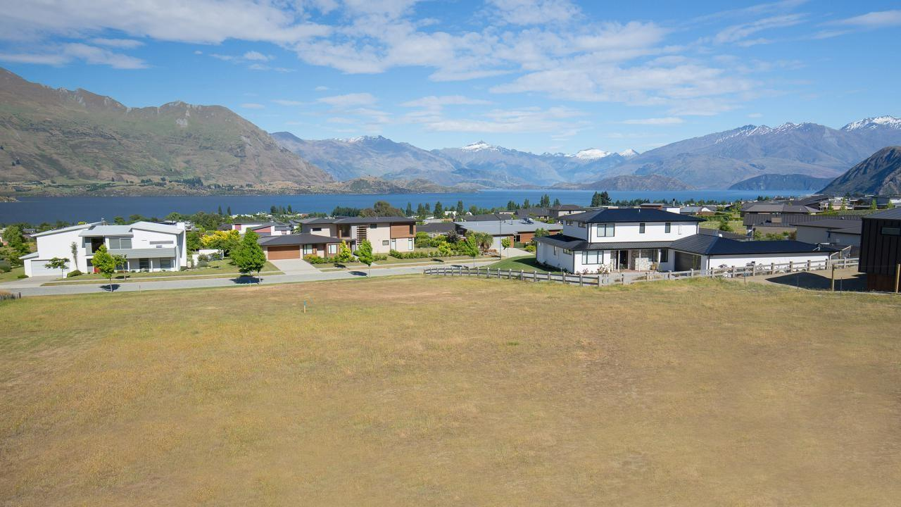 Lot 1, 14 Platinum Ridge, Wanaka