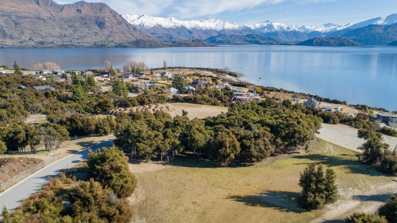 Lot 2, 49 Mount Gold Place, Wanaka