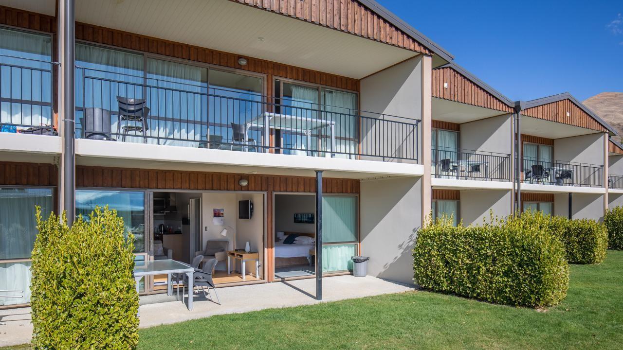 Unit 57 Oakridge Resort, Wanaka