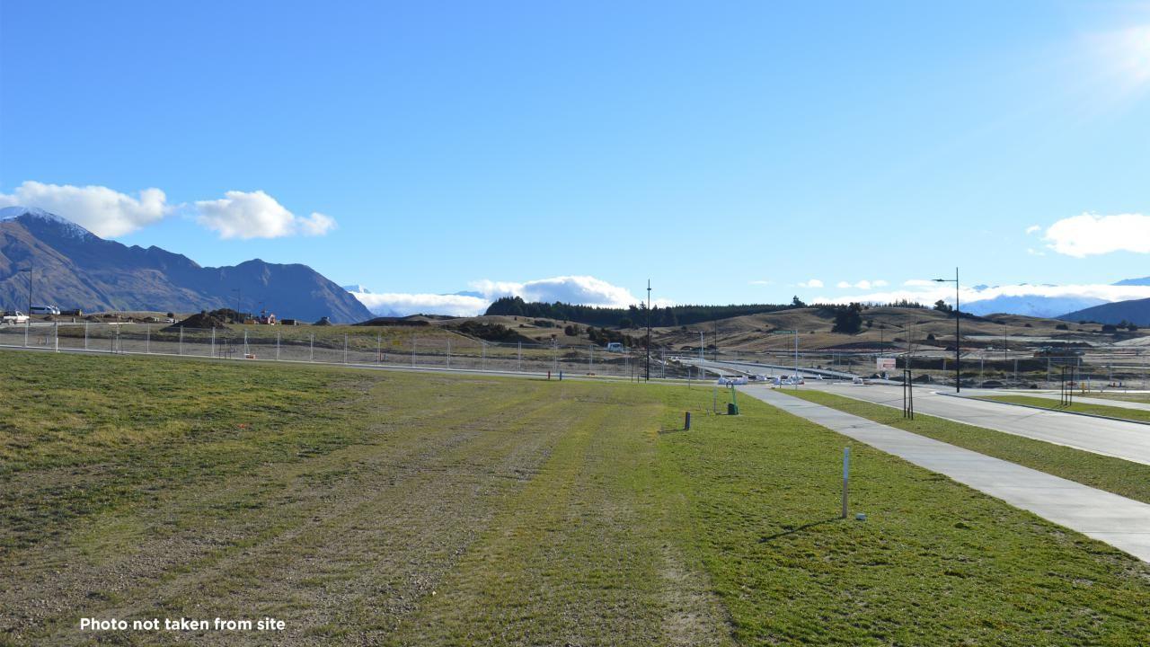 Lot 292 Stage 10 Northlake, Wanaka