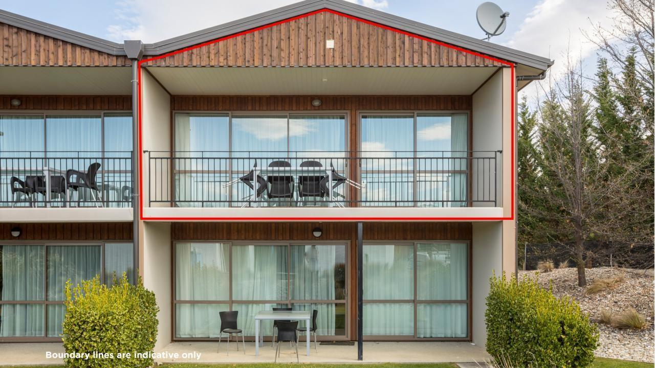 Unit 46 Oakridge Resort, Wanaka