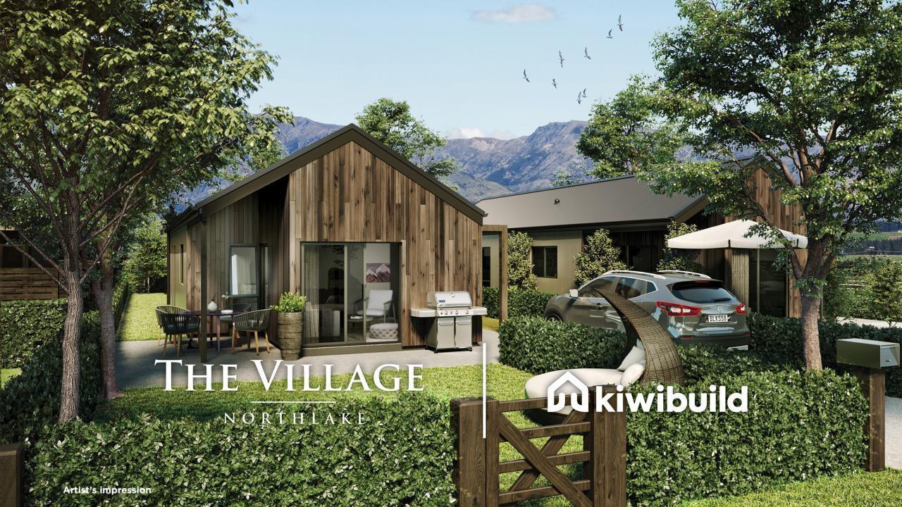 Northlake Kiwibuild, Wanaka