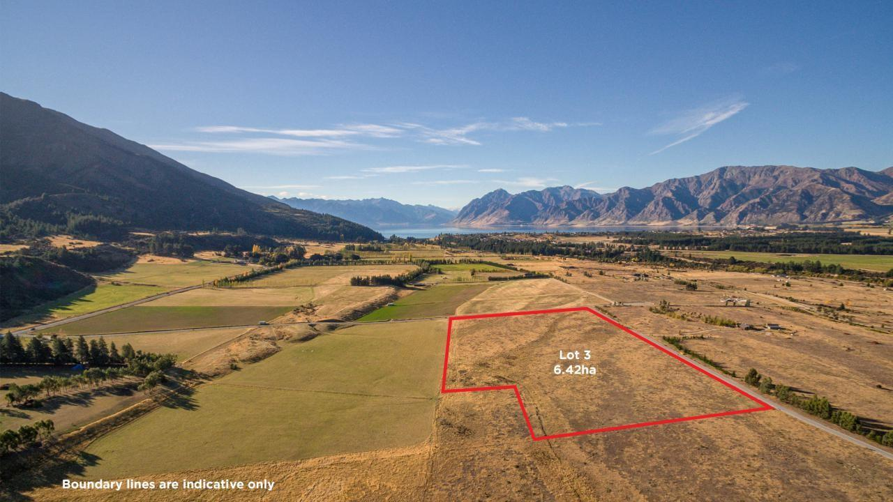 Lot 3 964 Lake Hawea - Albert Town, Wanaka