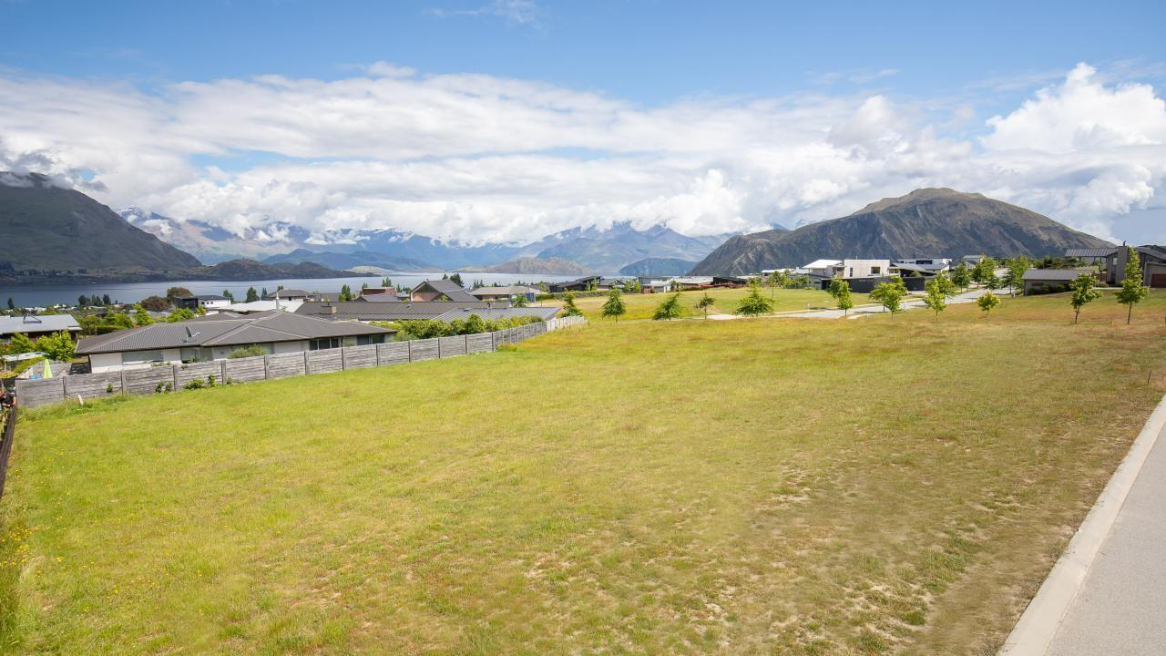 8 Platinum Ridge, Wanaka