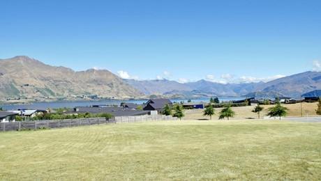 2 Platinum Ridge, Wanaka