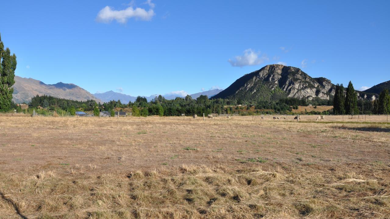 Lot 2, 89 Black Peak Road, Wanaka