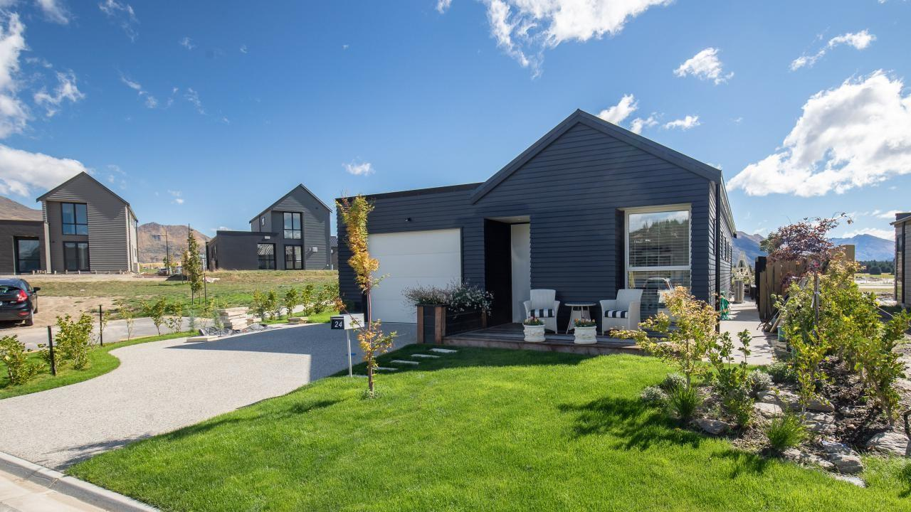 24 Rocklands Court, Wanaka