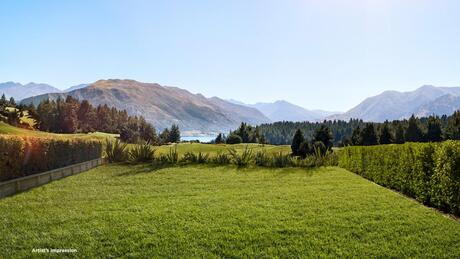 Stage 14, Northlake, Wanaka