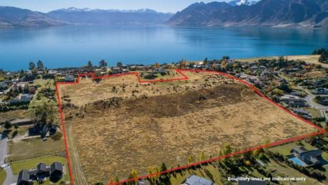 Lot 2, 195 Lakeview Terrace, Lake Hawea
