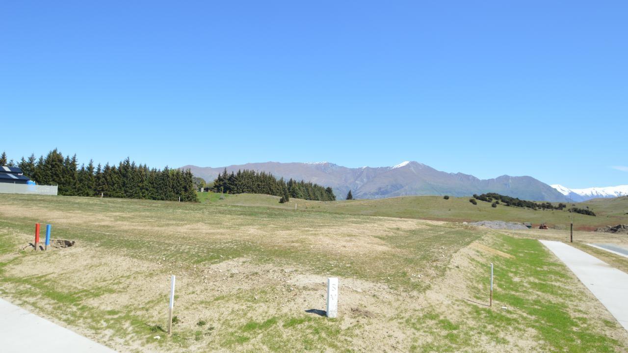 59 Mount Nicholas Avenue, Wanaka