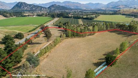 Lot 1, 479 Wanaka-Luggate Highway, Wanaka