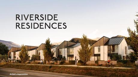 Riverside Residences, Albert Town