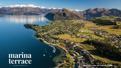 65 Lakeside Road, Wanaka