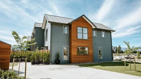 Lot 1017 Mount Nicholas Ave, Northlake, Wanaka