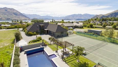 259 Beacon Point Road, Wanaka