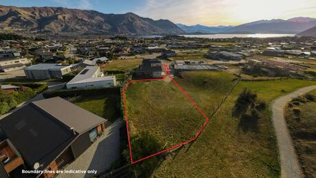 12 Landsborough Lane, Wanaka
