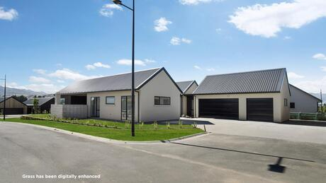 1 Courthill Lane, Wanaka