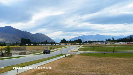 Lot 75 Alpine Estate, Wanaka
