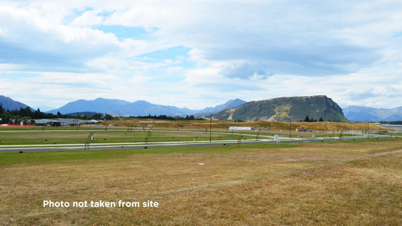 Lot 76 Alpine Estate, Wanaka