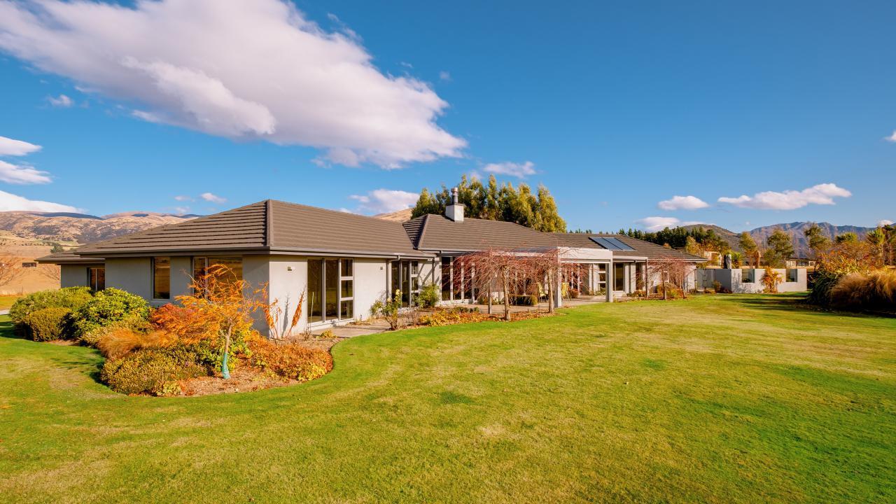 658 Ballantyne Road, Wanaka