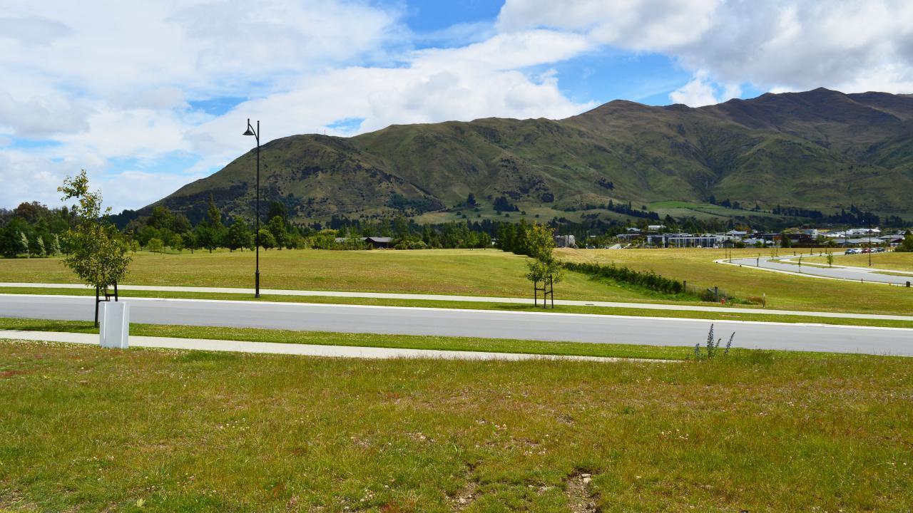 1 Campbell Road, Wanaka