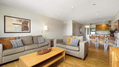 Apartment 26-28 Oakridge Resort, 20 Studholme Road, Wanaka