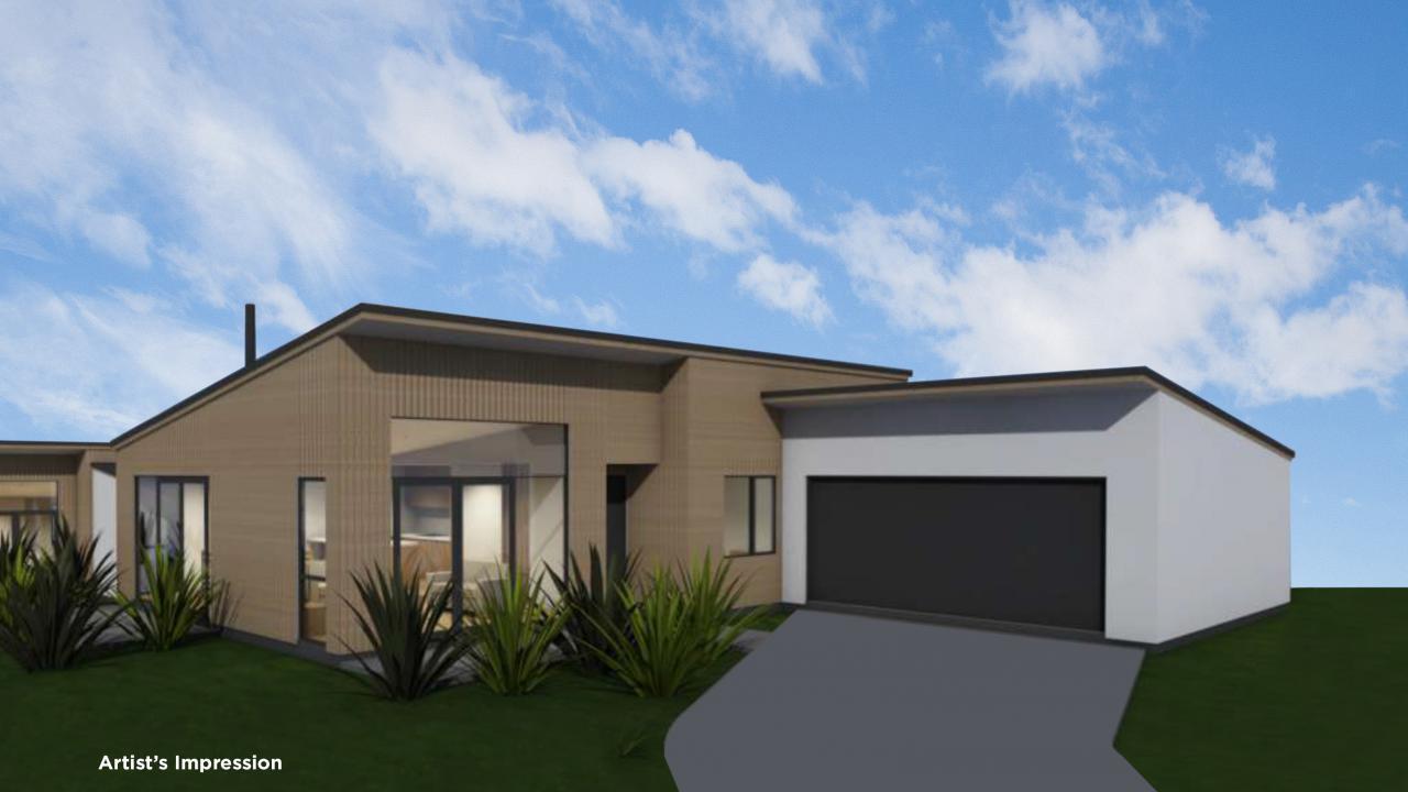 House A, 14 Kelliher Drive, Wanaka