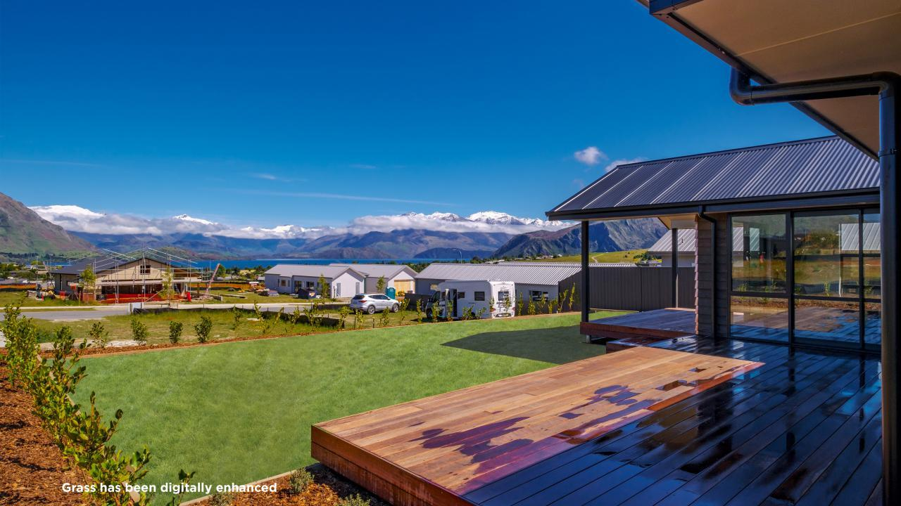 10 The Heights Avenue , Wanaka