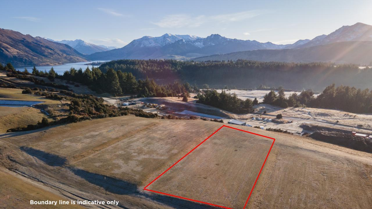 Lot 411 Stage 14, Northlake, Wanaka