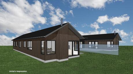 House 2, 48 Mount Nicholas Avenue, Wanaka