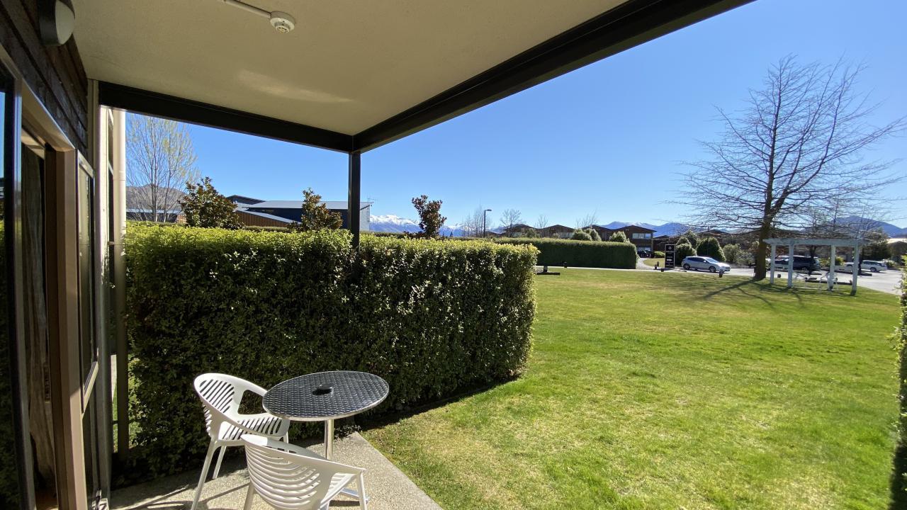 Unit 5 Oakridge Resort, 20 Studholme Road, Wanaka