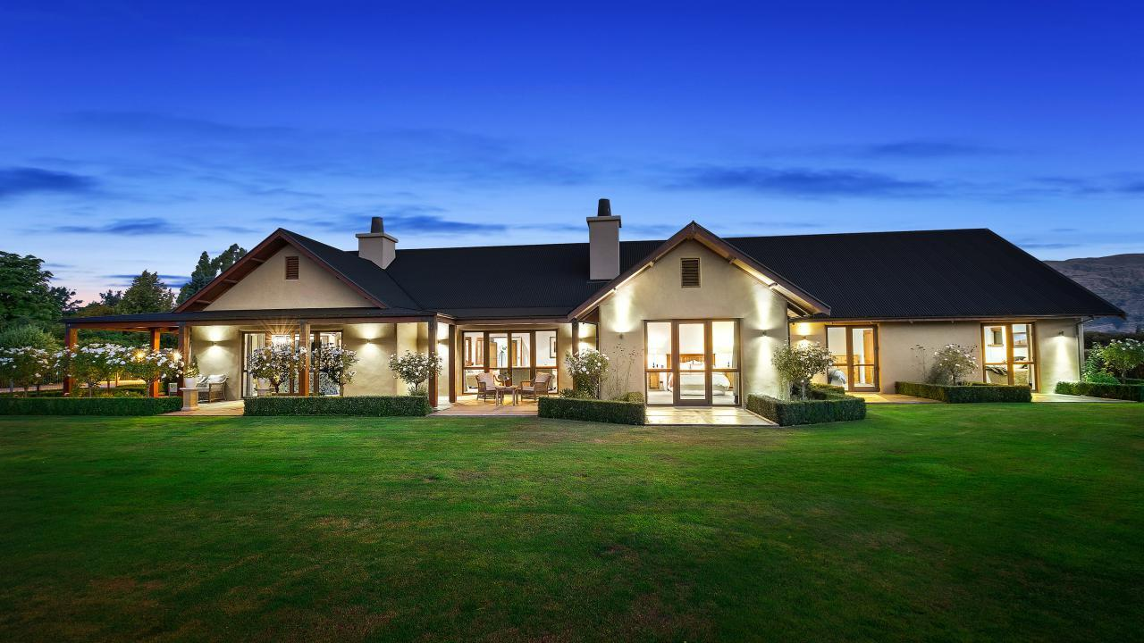 24 Golf Course Road, Wanaka