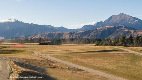 Lot 415 Stage 14, Northlake, Wanaka