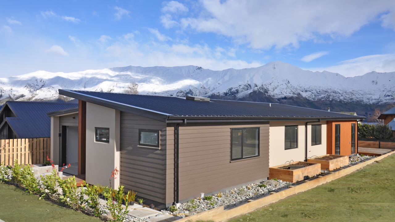 Lot 38 Clearview, Wanaka