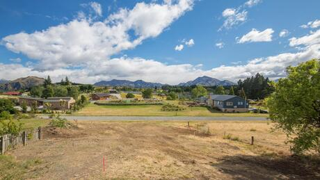Lot 6, 79 Anderson Road, Wanaka
