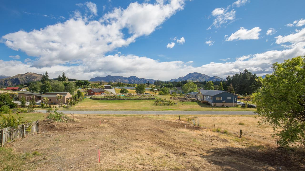 Lot 6, 79 Anderson Road, Wanaka