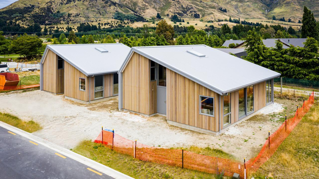 Dwelling 4 3 Cleland Close, Wanaka